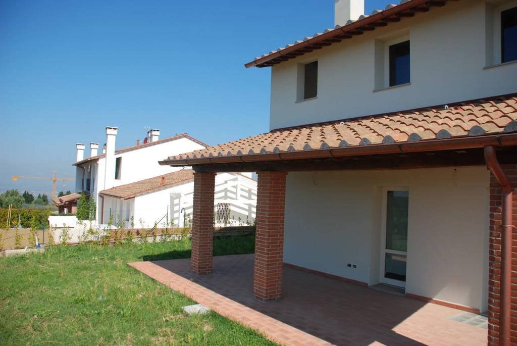 Complesso residenziale Lo Scopeto (Montelupo Fiorentino)