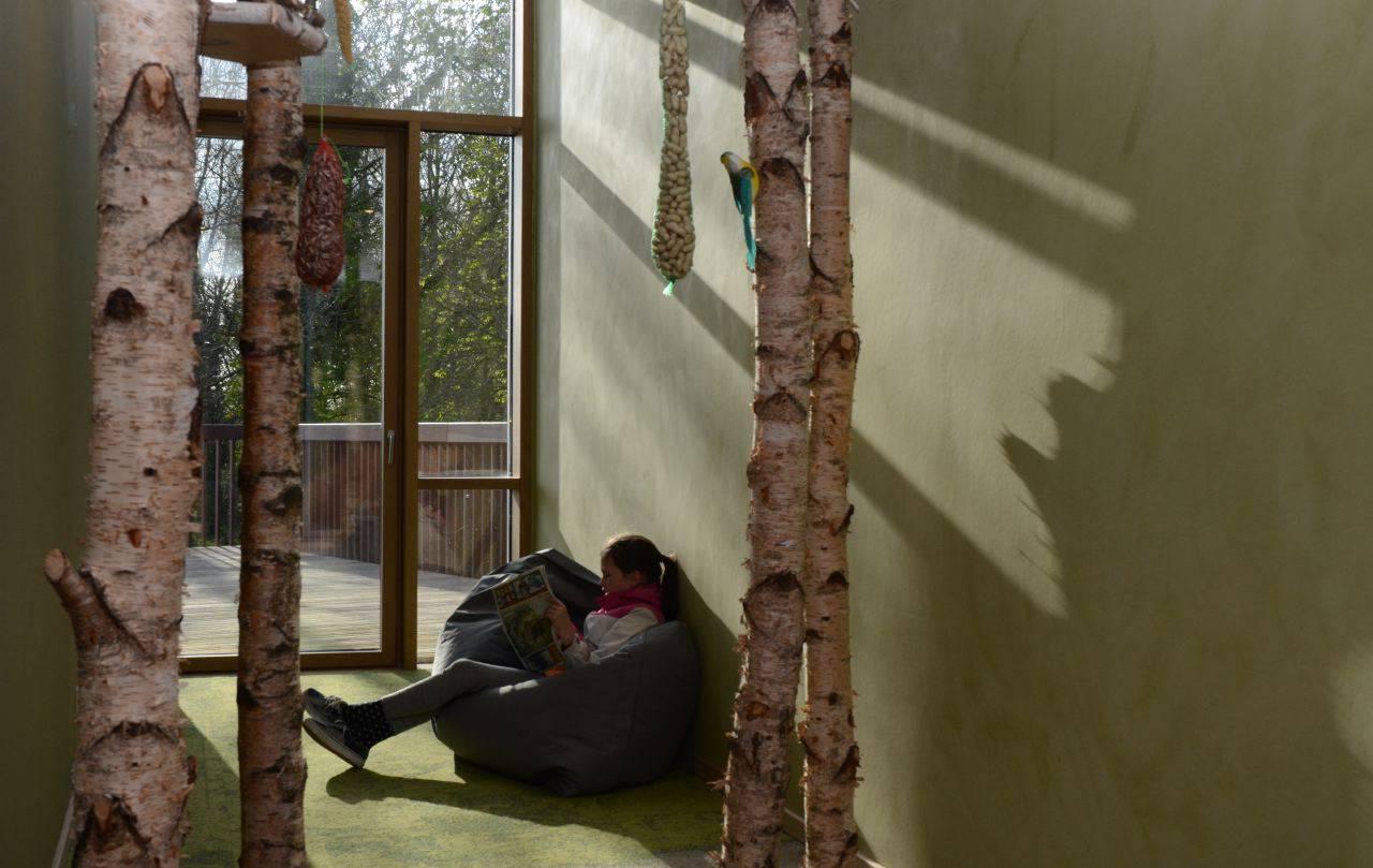 Centro residenziale Zig Zag (Photo by Sarah Blee, Möhn + Bouman)