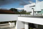 Villa N a Bucine (photo by Architettura Matassoni)