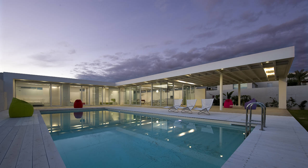 Villa GM a Marina di Ragusa