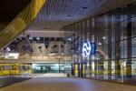 Stazione Centrale di Rotterdam (photo by Jannes Linders)