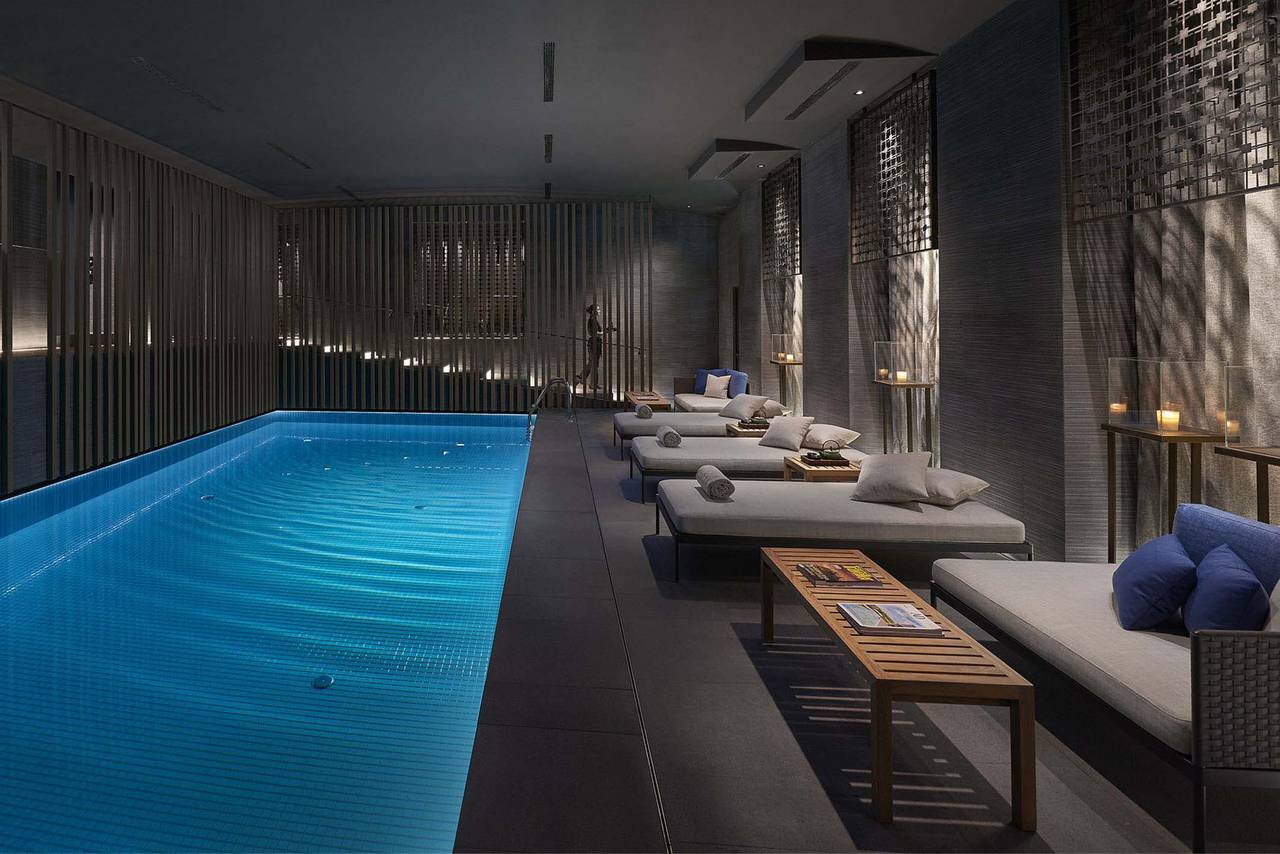 Hotel Mandarin Oriental Milano
