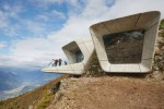 Ideal Work per il Messner Museum altoatesino
