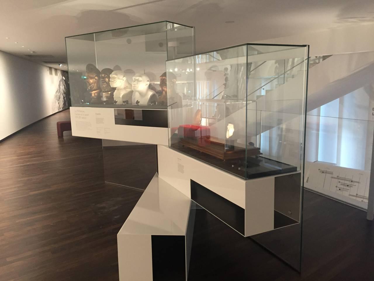 Musée de l'Homme a Parigi