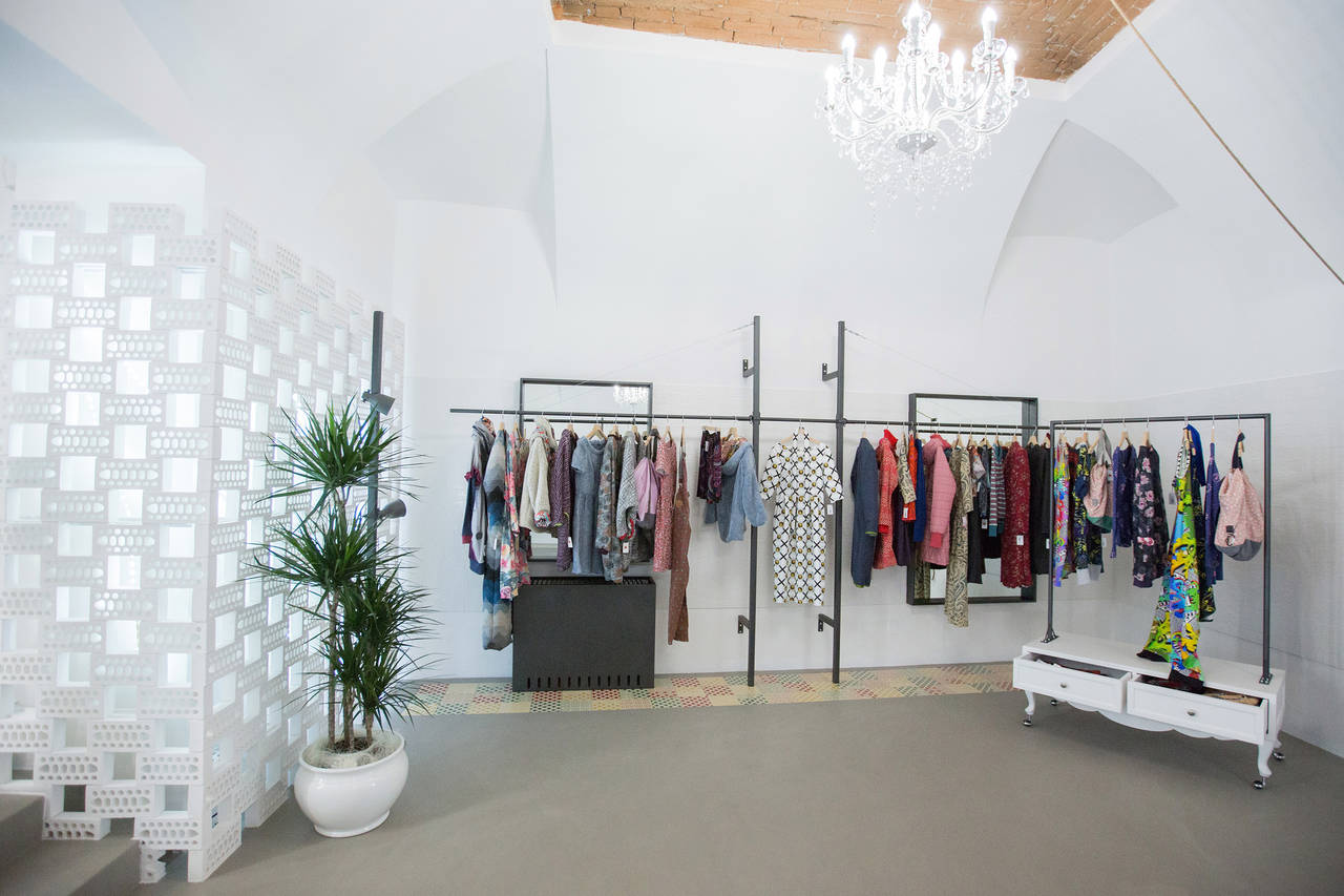 Store Celhosoloio a Brescia