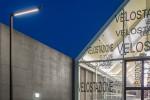 Progetto per una nuova velostazione a Cesano Maderno (Mb)