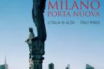 Milano Porta Nuova L'Italia si alza