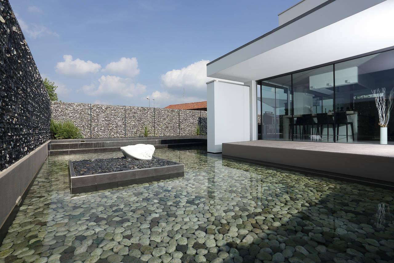 Zenturo® Super per una villa a Udine