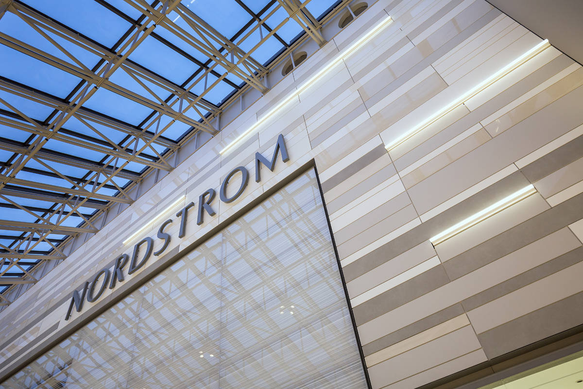 Neolith by The Size per i magazzini Nordstrom a Ottawa