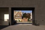 Shakespeare Theatre Gdansk©Matteo Piazza