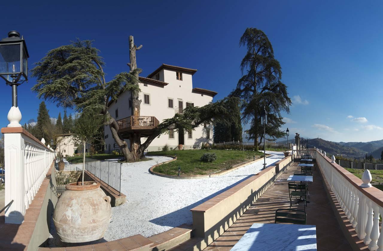 Vimar per il Villa d'Arte Resort