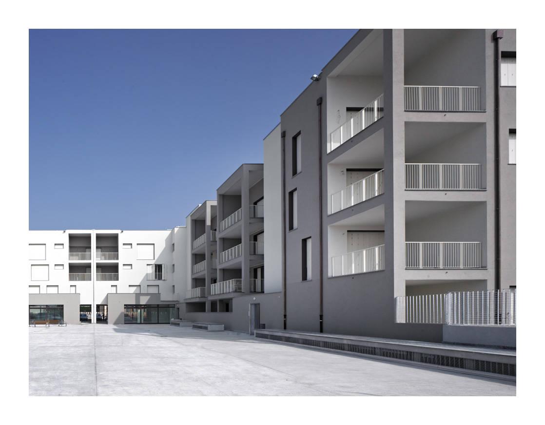 Housing sociale Casa Crema+