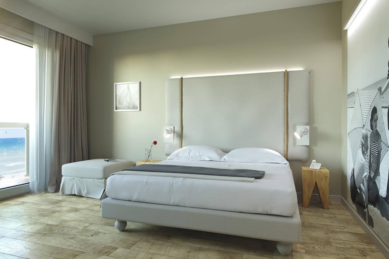 Hotel Nautilus a Pesaro