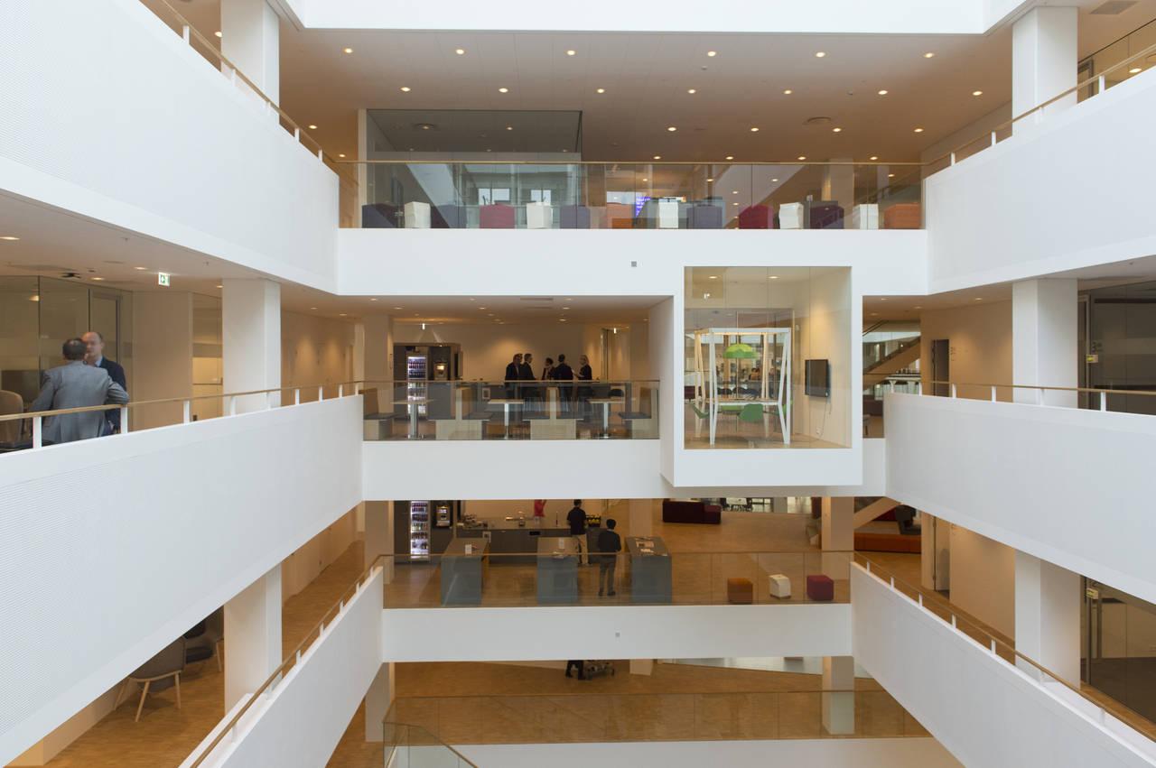 ABB per la nuova sede Microsoft a Copenhagen