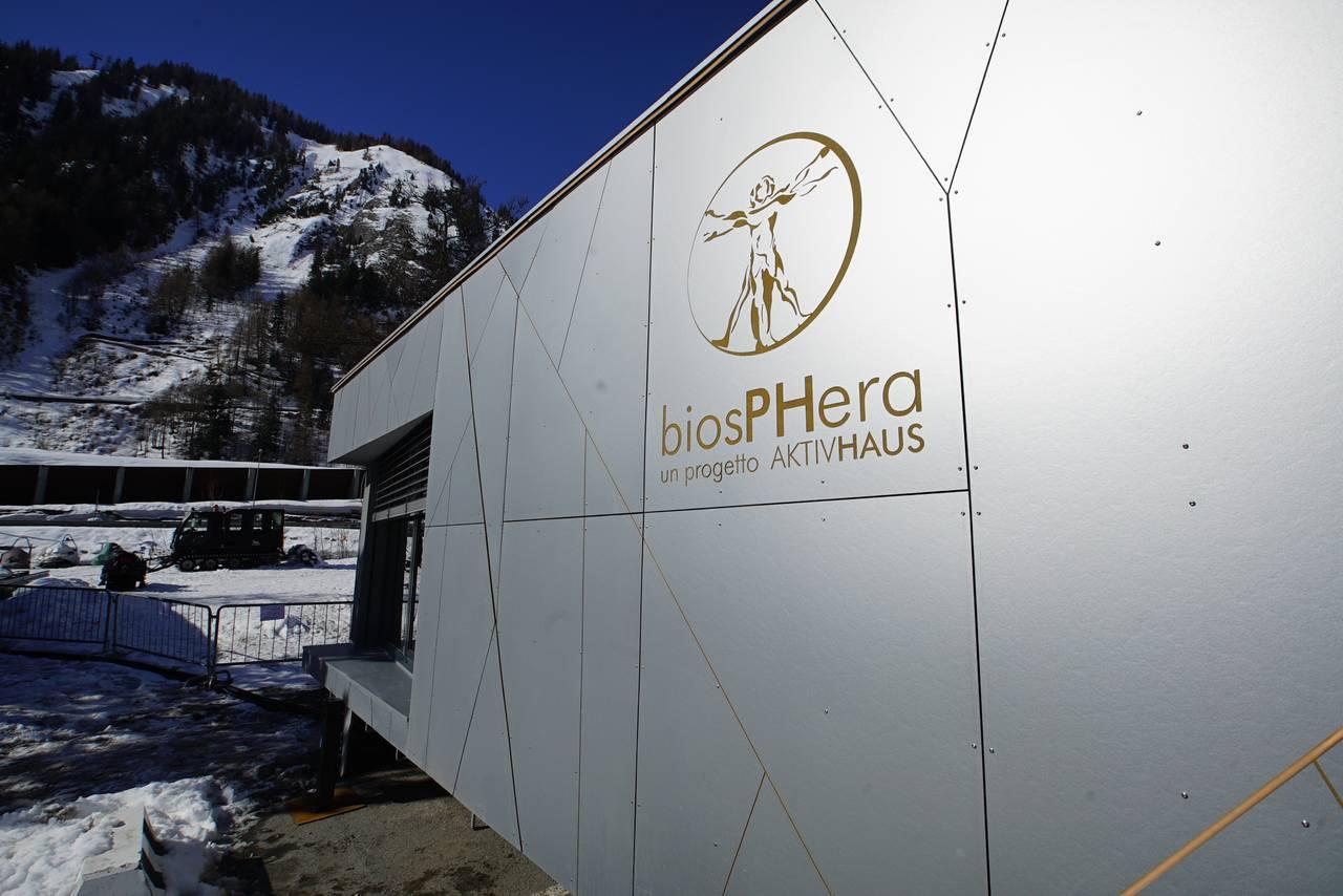 Biosphera 2.0
