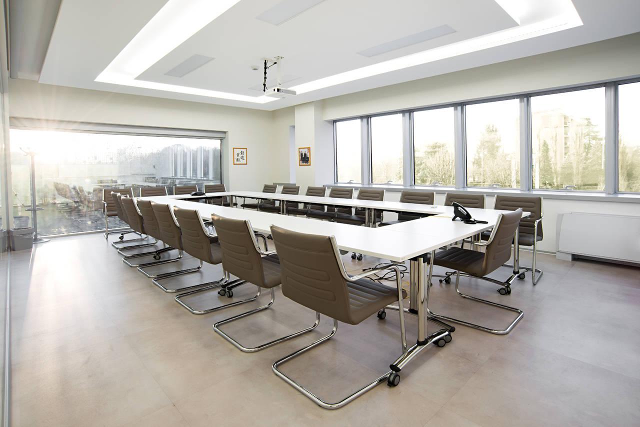 Nuovi uffici Casio a Milano