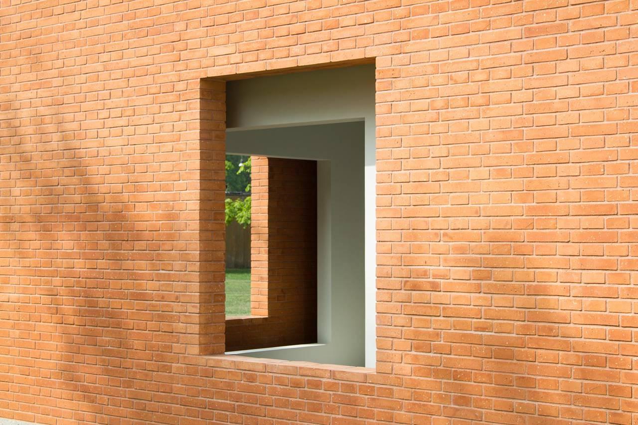 SanMarco per la mostra Arch and Art in Triennale - Milano - Courtesy Candela Costruzioni