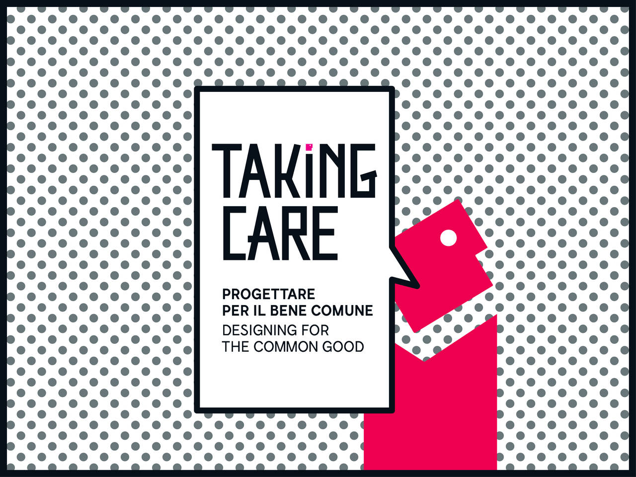 Taking Care - Biennale di Venezia