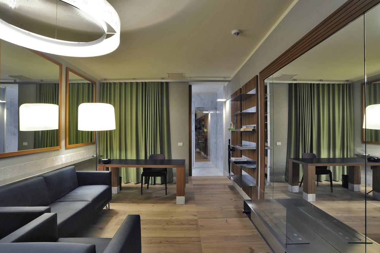 Emilceramicgroup per il Villaverde Hotel & Resort a Fagagna (UD)