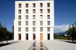 Building 2226 realizzato dall'architetto Dietmar Eberle vincitore del Grand Prize. Photo by Eduard Hueber©