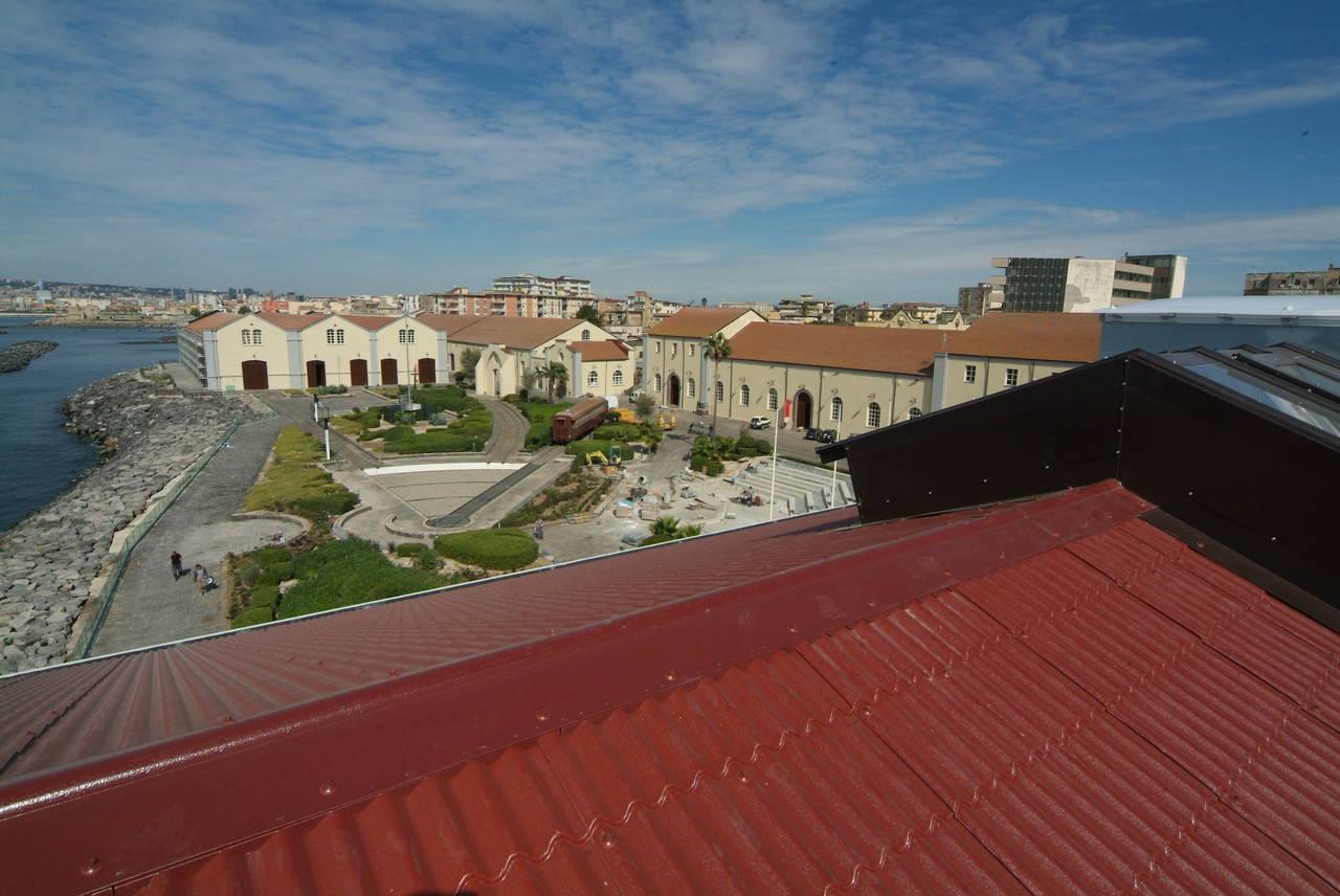 ondulit pietrarsa museo ferrovie