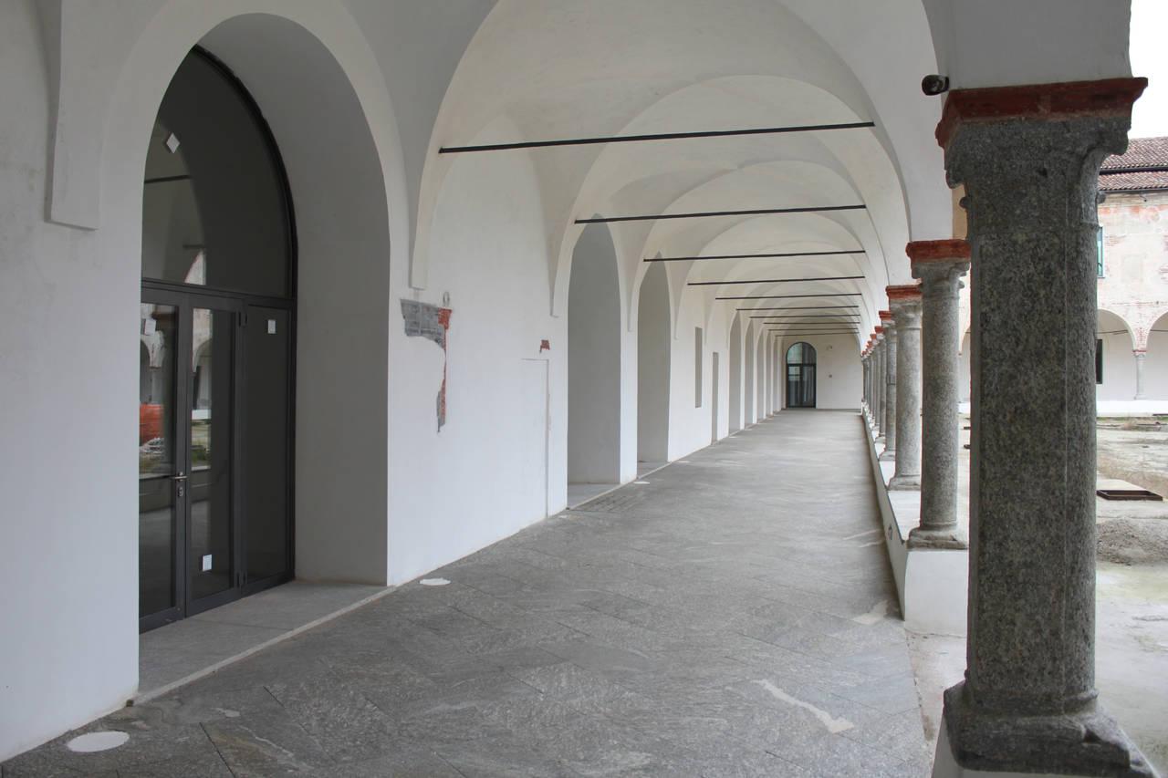 monastero santa clara pavia