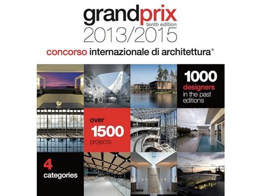 Grand Prix 2013/2015 di Casalgrande Padana