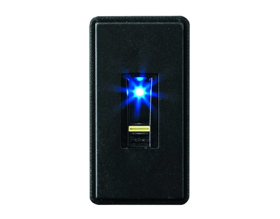 Lettore biometrico di impronte digitali di Dierre