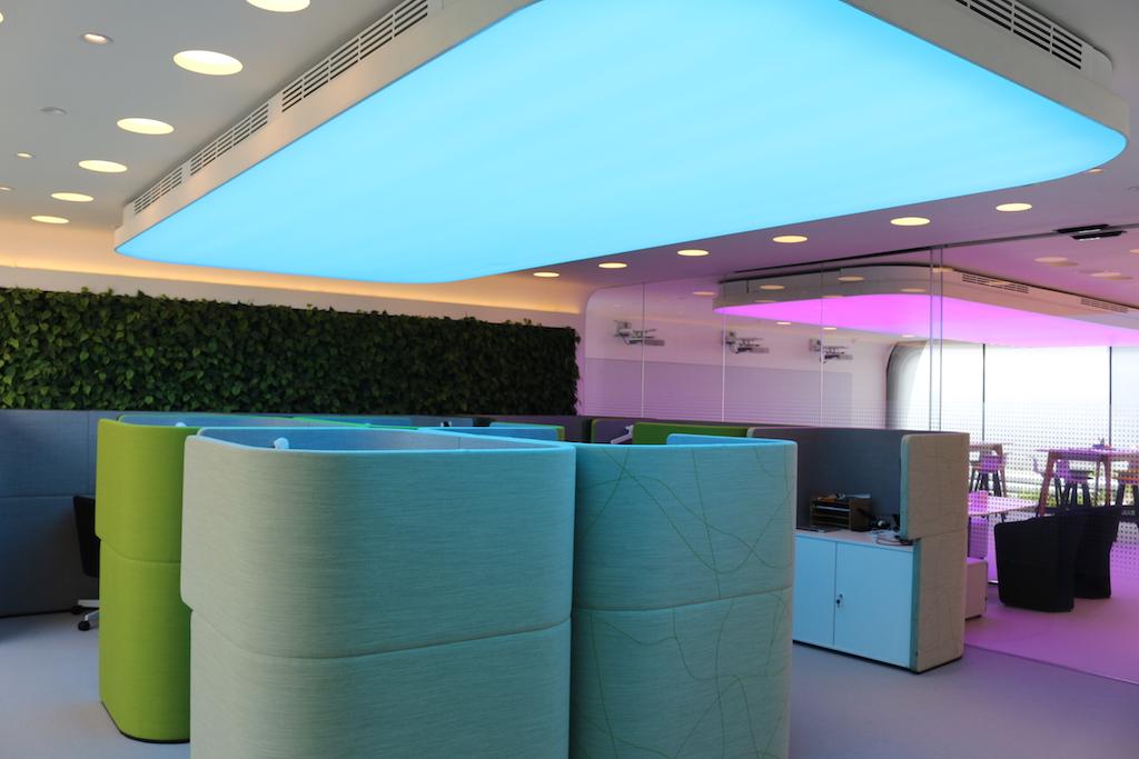 ABB per l'Office of the Future a Dubai - Emirati Arabi
