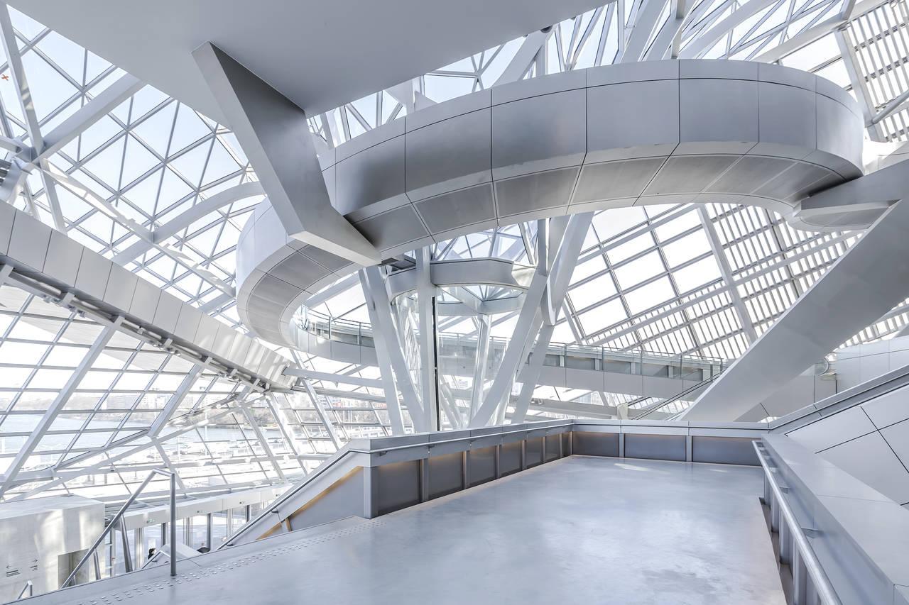 Musée des Confluences a Lione (Photo by Sergio Pirrone)