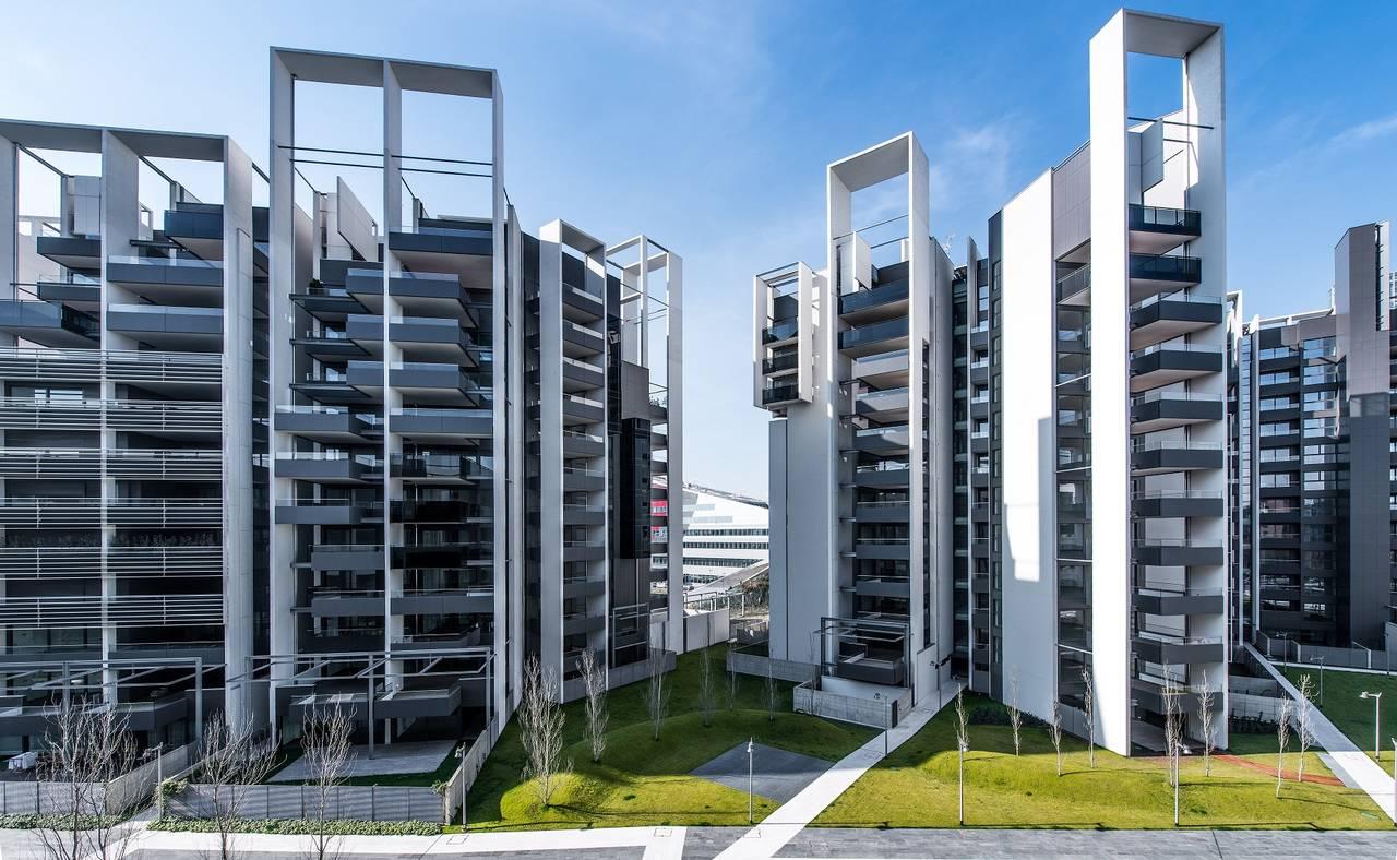 Residenze Parco Vittoria a Milano