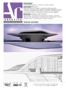 ARKETIPO104_ZAHA HADID