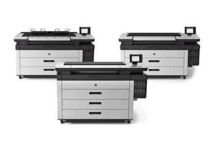 Le stampanti HP PageWide XL e DesignJet vincono i Red Dot Design Awards