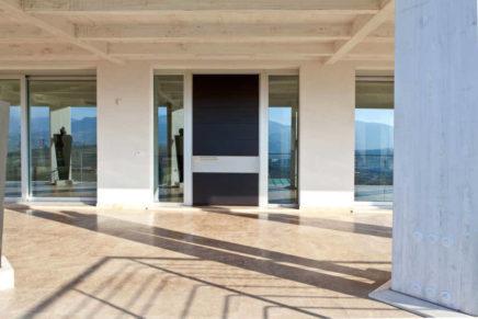 Oikos Venezia per una villa privata a Pescara
