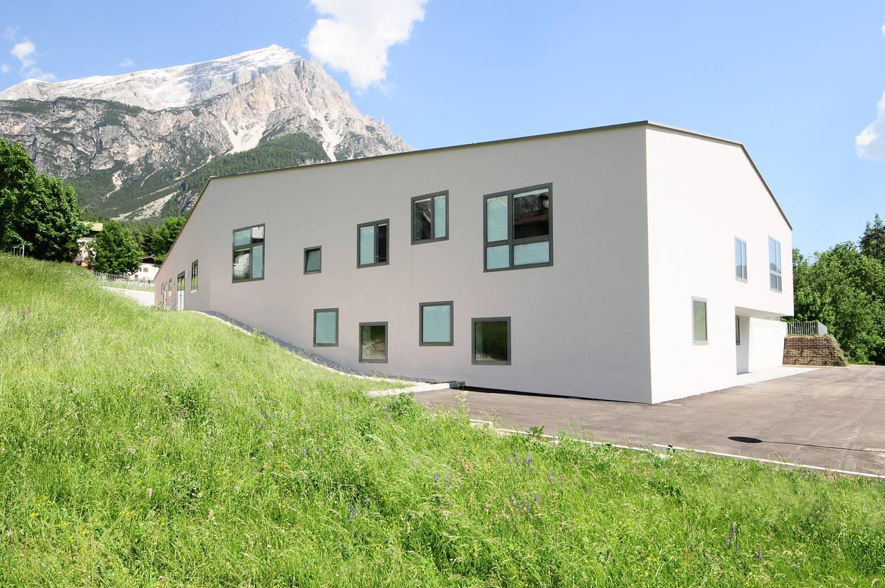 Scuola materna con asilo nido_San Vito di Cadore_05