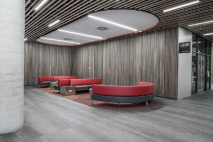 Laminam per l'University of Sidney Business School
