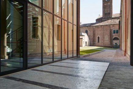 Ideal Work per i Musei Civici Eremitani a Padova