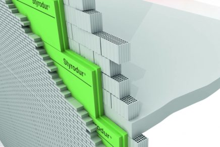 FI·VE acquisisce da BASF uno stabilimento per produrre Styrodur®