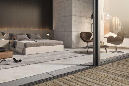 Ventilconvettori a pavimento Carisma Floor by Sabiana