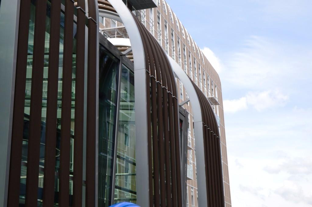 Campus Société Générale