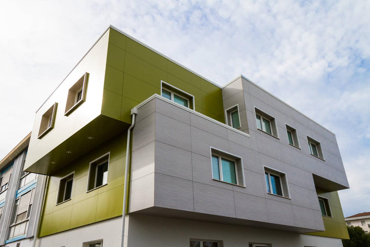 Ufficio Verde Comune Di Ancona : Palaindoor comune di ancona
