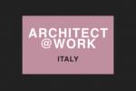 Architect@work 2016 – Milano