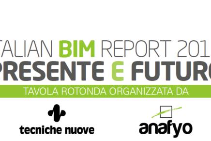 BIM, presente e futuro. Dalla progettazione alla costruzione