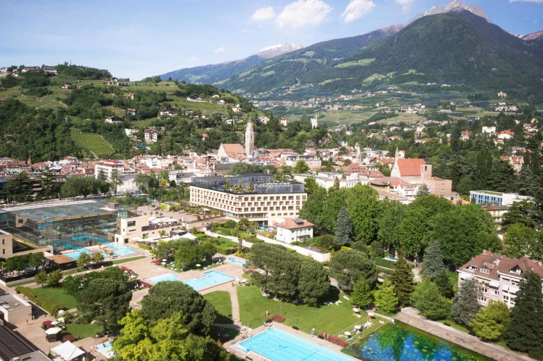 Merano  Hotel Spa