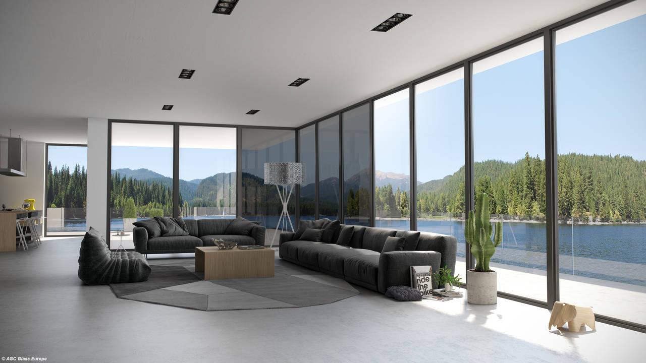 il vetro che si colora arketipo. Black Bedroom Furniture Sets. Home Design Ideas