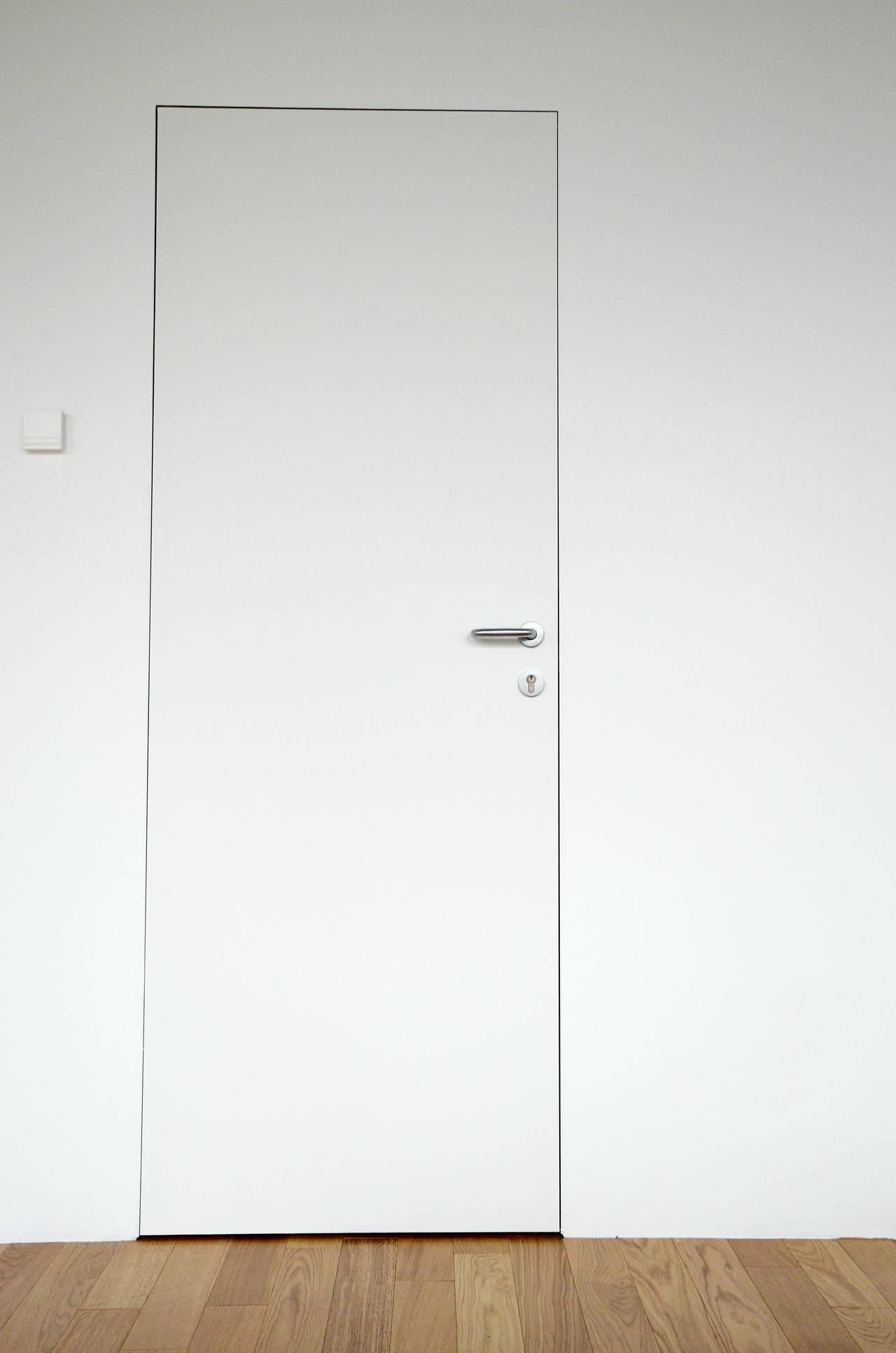 Bertolotto porte per la fondazione feltrinelli a milano - Bertolotto porte torino ...