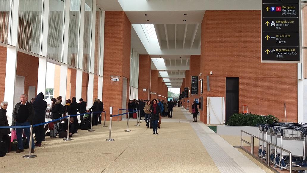 Aeroporto Venezia  10