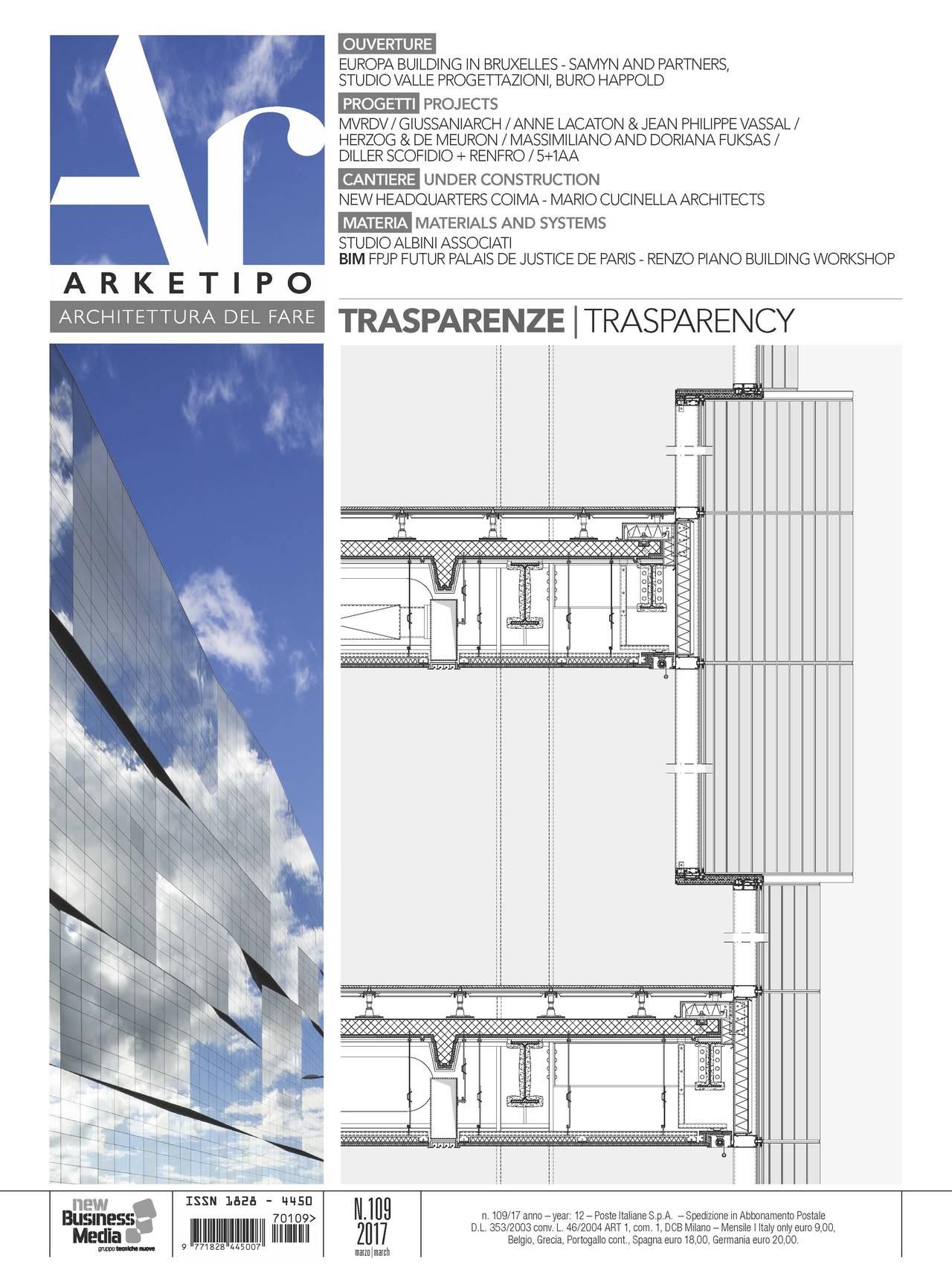 Riviste Architettura Pdf