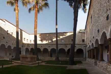 Laterlite per un ex convento di Piazza Armerina