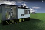 Neolith Tiny House – Jeffrey Bruce Baker